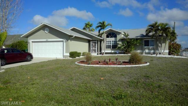 403 SW 19th Terrace, Cape Coral, FL 33991 - #: 221033213