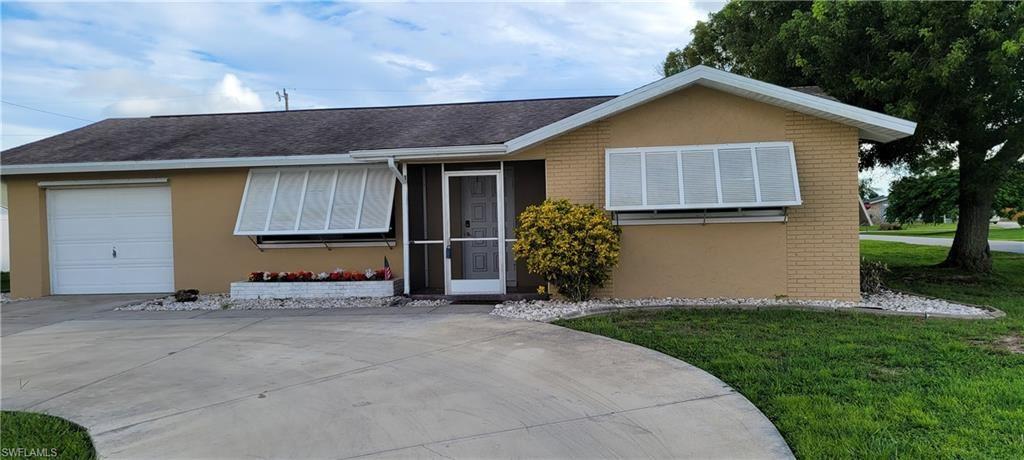 1204 SE 35th Street, Cape Coral, FL 33904 - #: 221058213