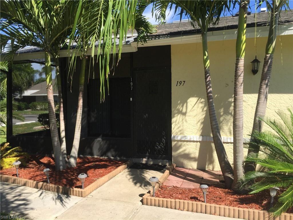 1518 SW Courtyards Lane #197, Cape Coral, FL 33914 - #: 220049214