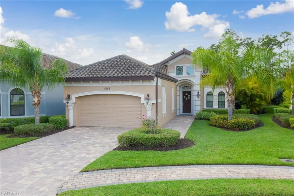11352 Paseo Drive, Fort Myers, FL 33912 - #: 220079214
