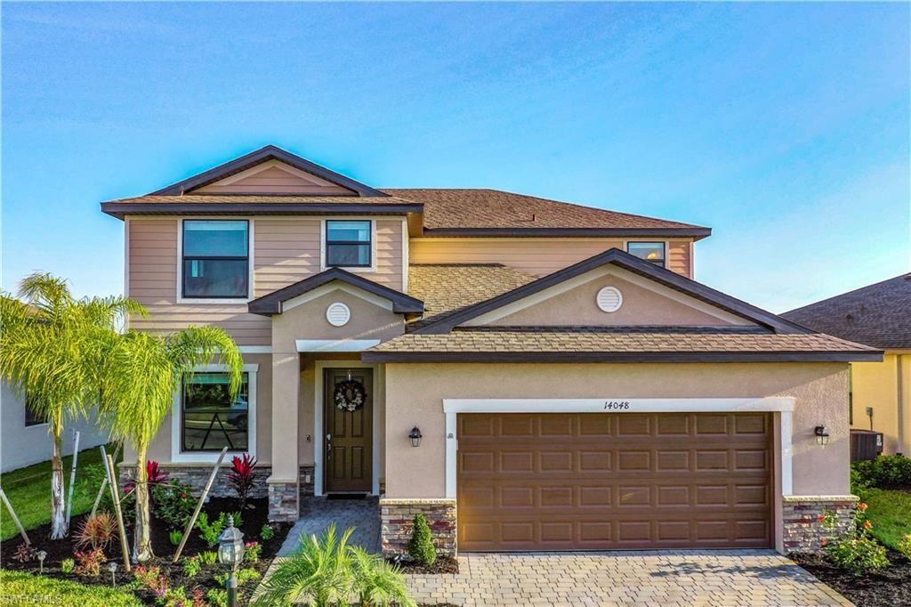 14048 Vindel Circle, Fort Myers, FL 33905 - #: 221026214