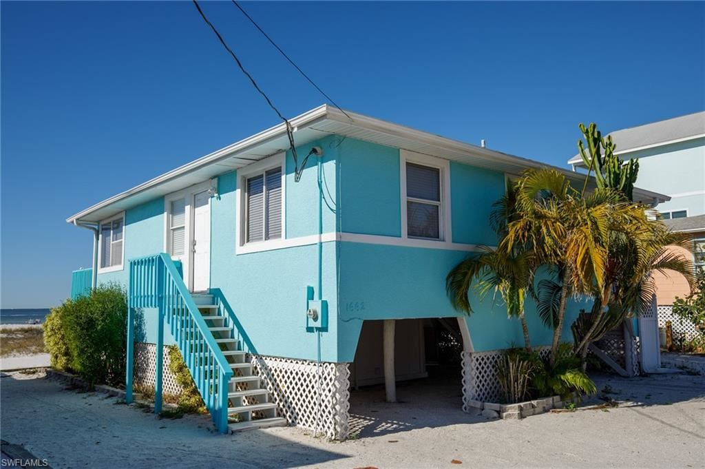 1662 I Street, Fort Myers Beach, FL 33931 - #: 221016215