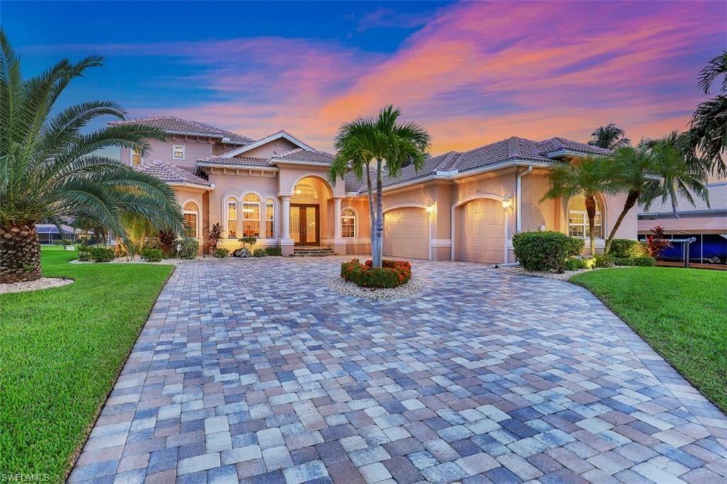 3126 SE 18th Place, Cape Coral, FL 33904 - #: 221053215