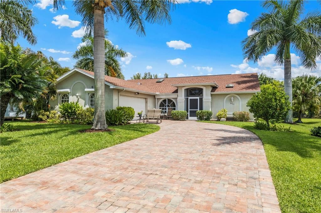 2717 SW 37th Terrace, Cape Coral, FL 33914 - #: 220051216