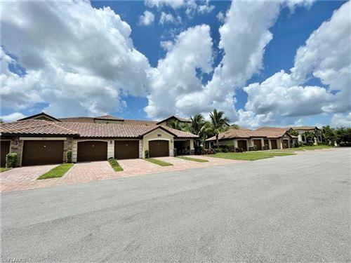 Photo of 28042 Bridgetown Court #4613, BONITA SPRINGS, FL 34135 (MLS # 221065217)
