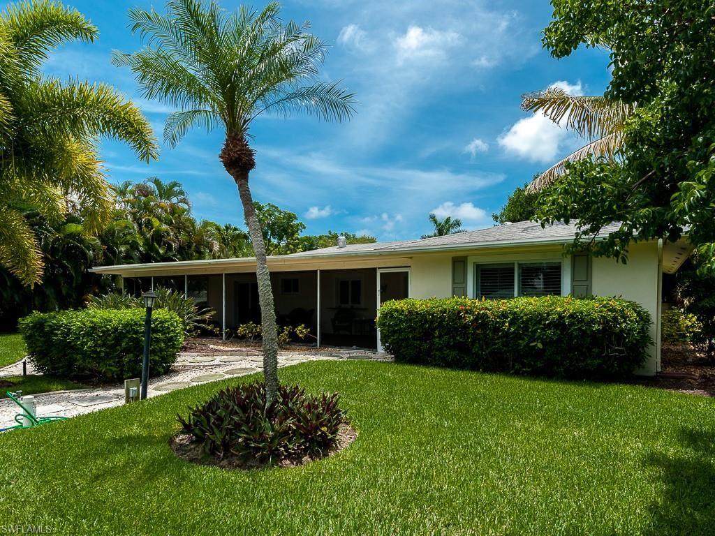 1672 Hibiscus Drive, Sanibel, FL 33957 - #: 220035217