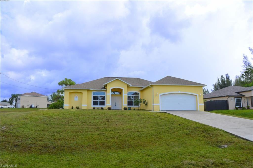 1255 NW 22nd Avenue, Cape Coral, FL 33993 - #: 220058217