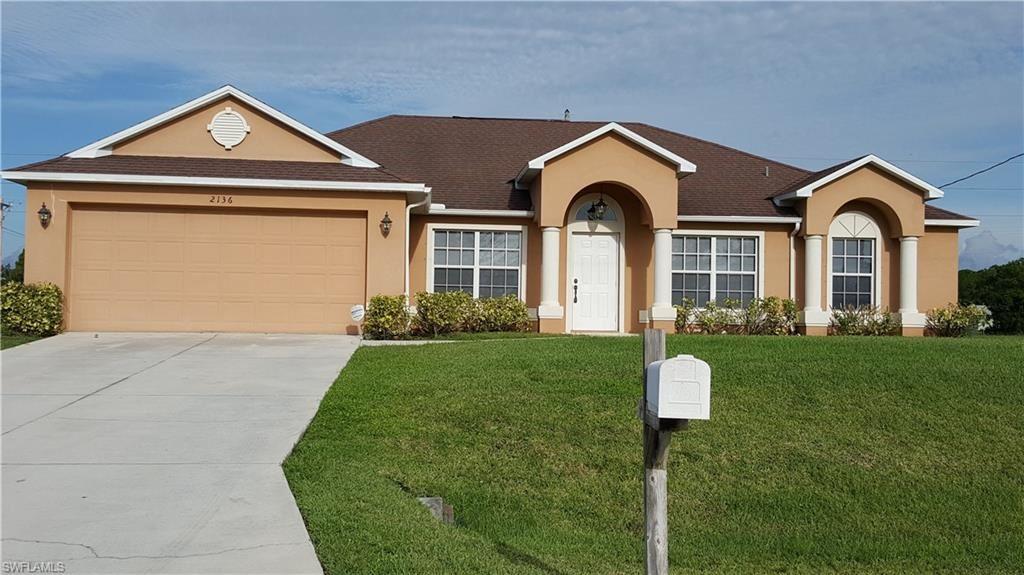 2136 NW 24th Avenue, Cape Coral, FL 33993 - #: 220065217
