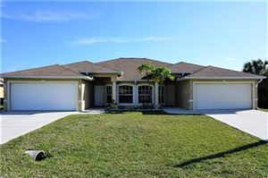 Photo of 525 /527 NE 24th PL, CAPE CORAL, FL 33909 (MLS # 219001218)