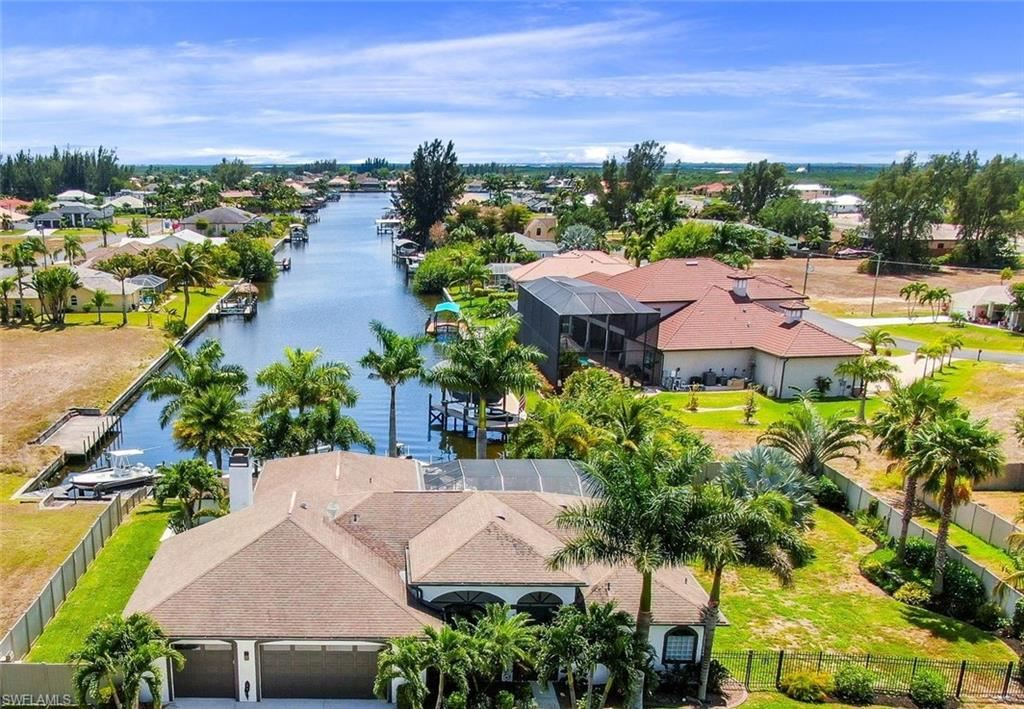 3902 Embers Parkway W, Cape Coral, FL 33993 - #: 221024219