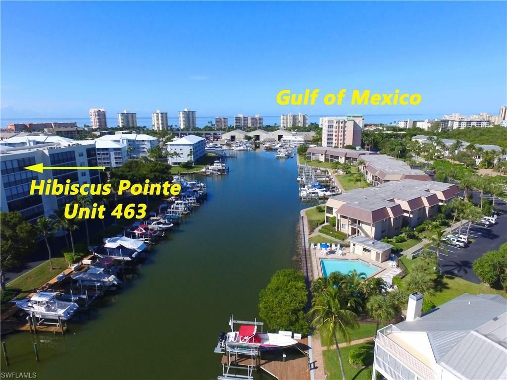 4451 Bay Beach Lane #463, Fort Myers Beach, FL 33931 - #: 221040219
