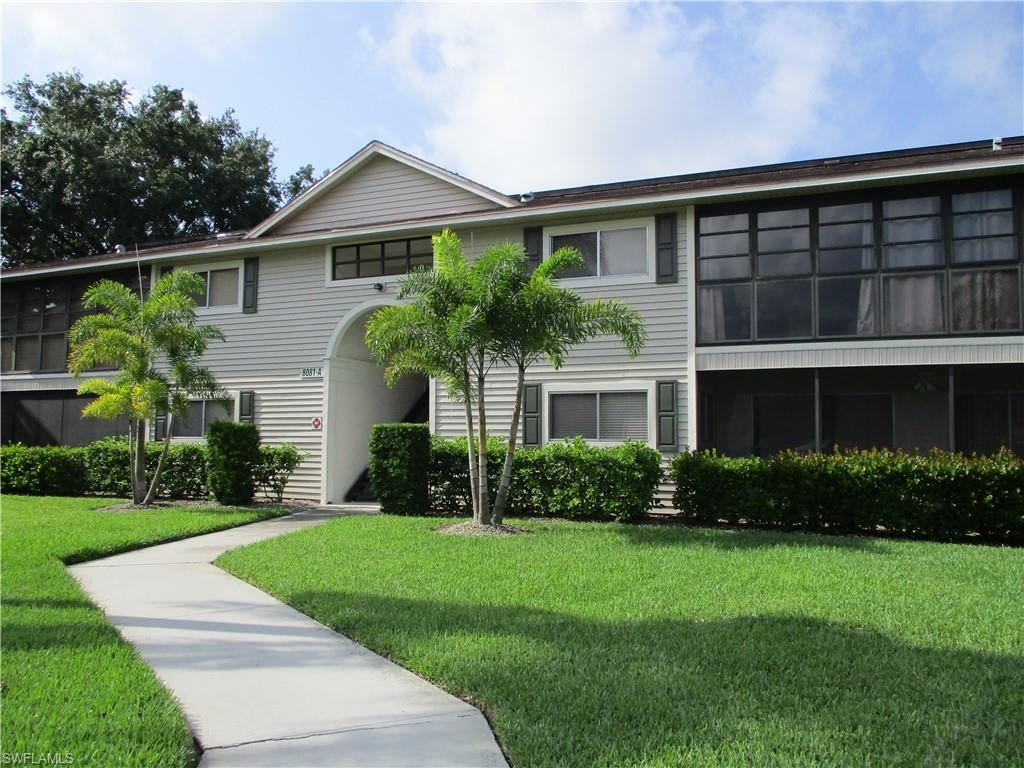 8081 S Woods Circle #6, Fort Myers, FL 33919 - #: 219071220
