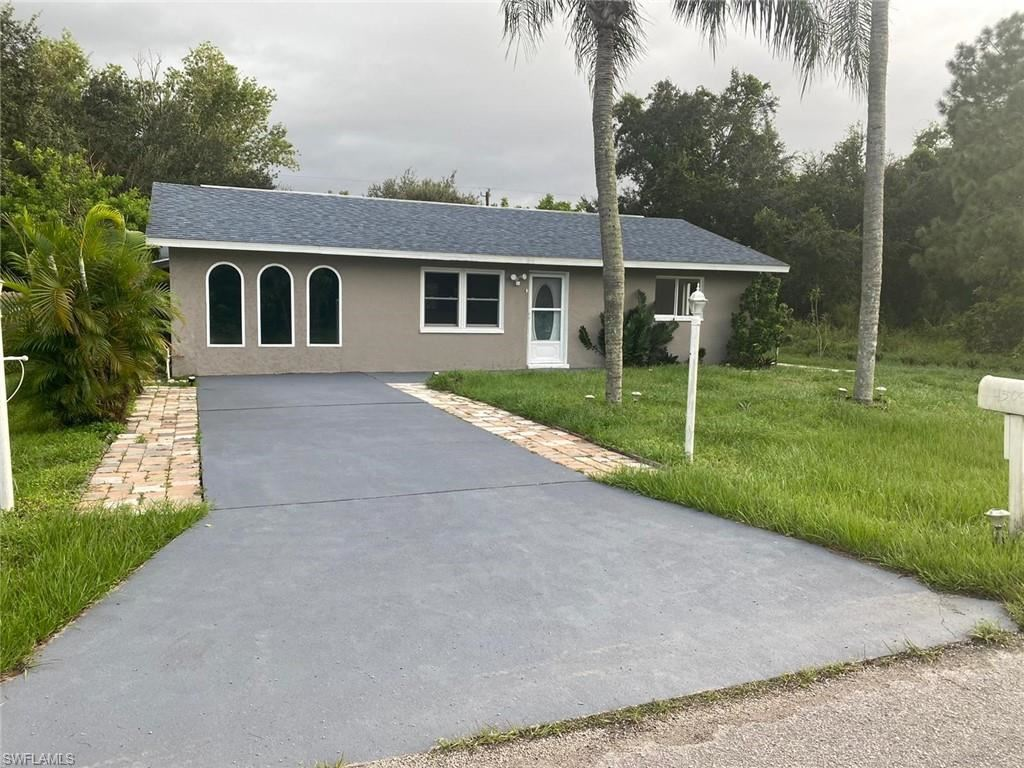 4509 4th Street W, Lehigh Acres, FL 33971 - #: 220060220