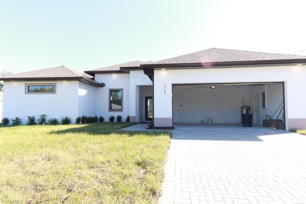 1819 NW 21st Street, Cape Coral, FL 33993 - #: 220077220