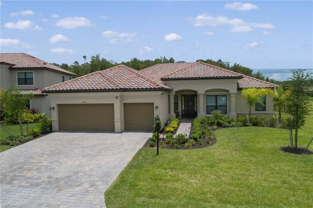 3008 Baltar Court, Fort Myers, FL 33905 - #: 220041221
