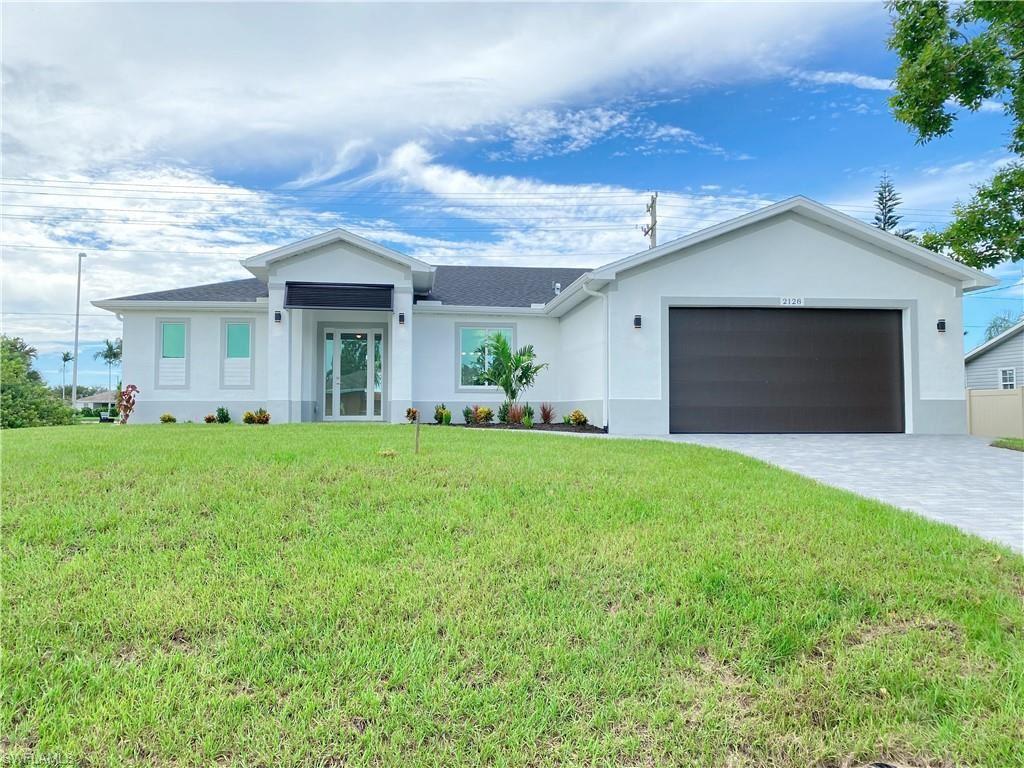 2128 NE 16th Place, Cape Coral, FL 33909 - #: 221068221
