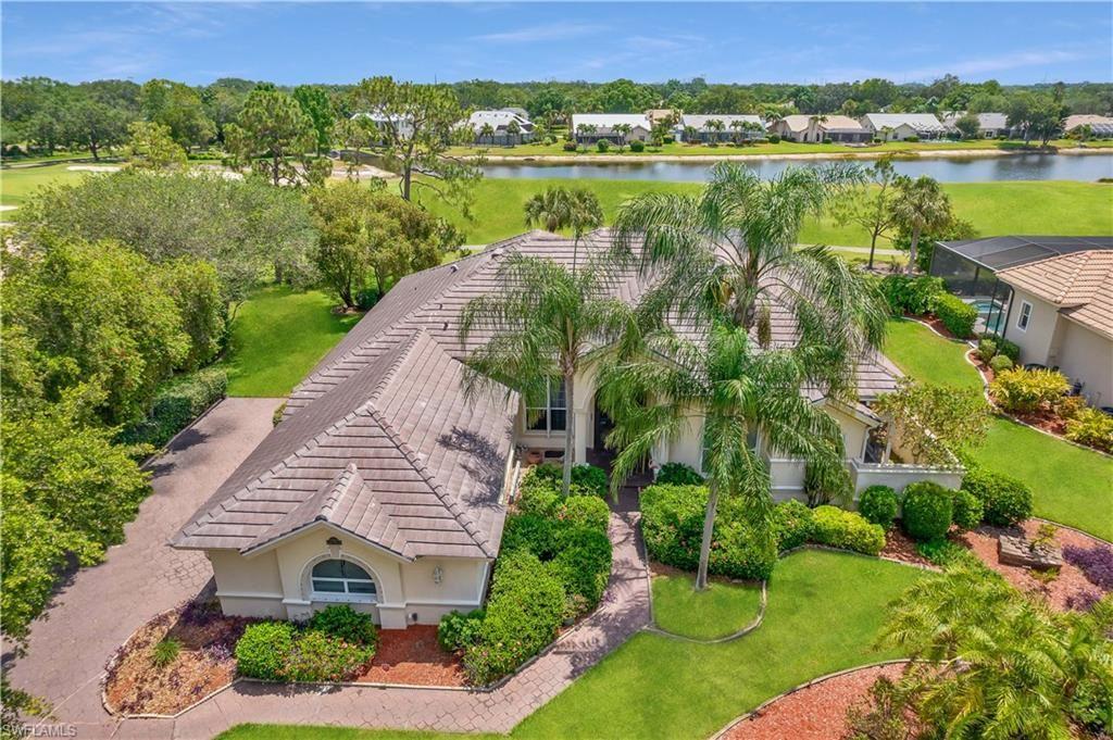 11561 Hampton Greens Drive, Fort Myers, FL 33913 - #: 221032222