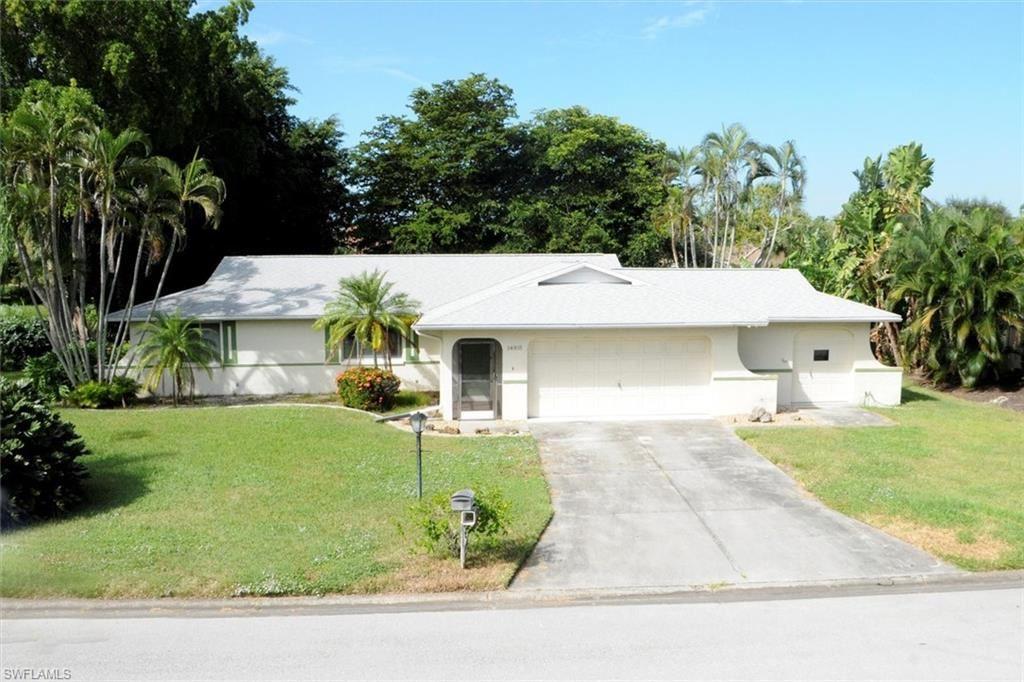 14915 Bonaire Circle, Fort Myers, FL 33908 - #: 221074223