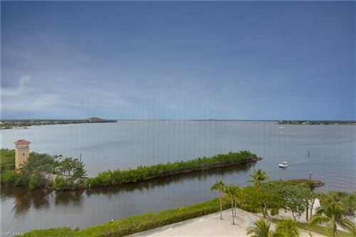 Photo of 14220 Royal Harbour Court #811, FORT MYERS, FL 33908 (MLS # 219025224)