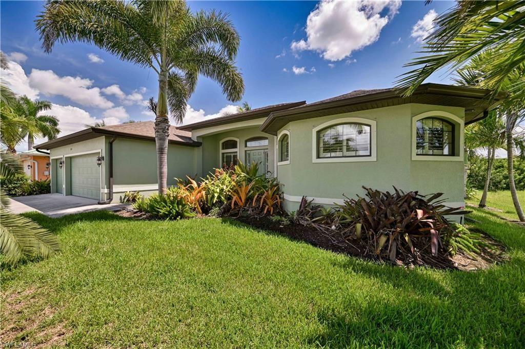 1241 NW 39th Avenue, Cape Coral, FL 33993 - MLS#: 220055224