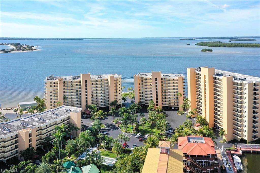 15011 Punta Rassa Road SW #204, Fort Myers, FL 33908 - #: 221006224