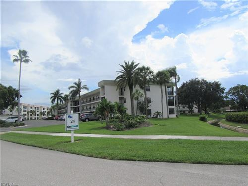 Photo of 1747 Pebble Beach DR 217 #217, FORT MYERS, FL 33907 (MLS # 219056225)