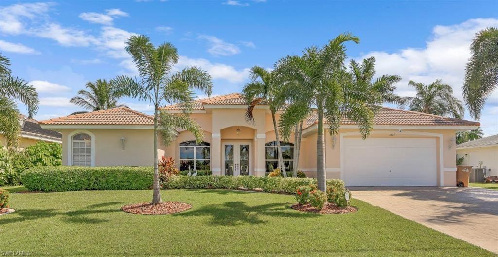 2805 SE 10th Avenue, Cape Coral, FL 33904 - #: 221073225