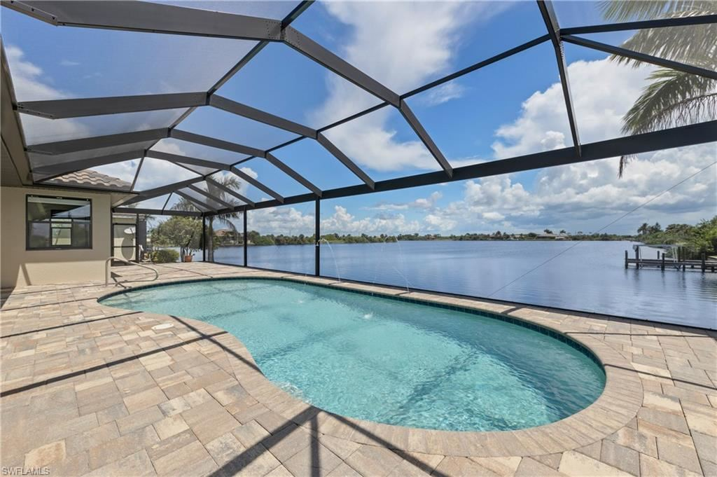 3509 NW 44th Place, Cape Coral, FL 33993 - #: 219052226