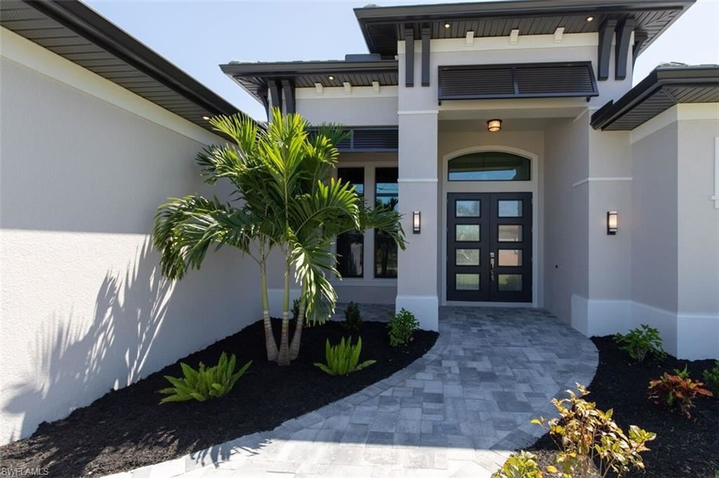 447 NW 38th Avenue, Cape Coral, FL 33993 - #: 220078226