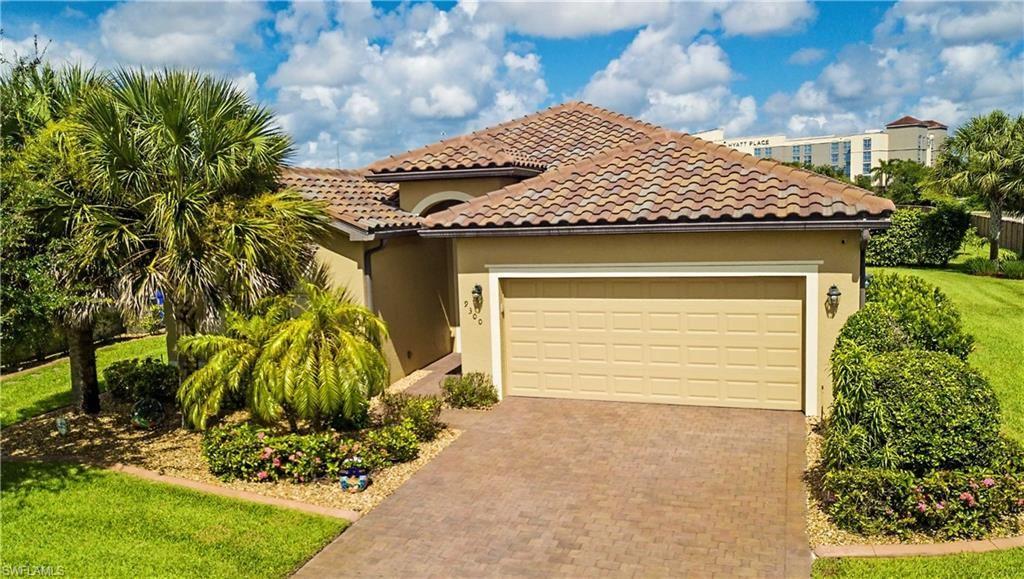 9300 Via San Giovani Street, Fort Myers, FL 33905 - #: 221052226