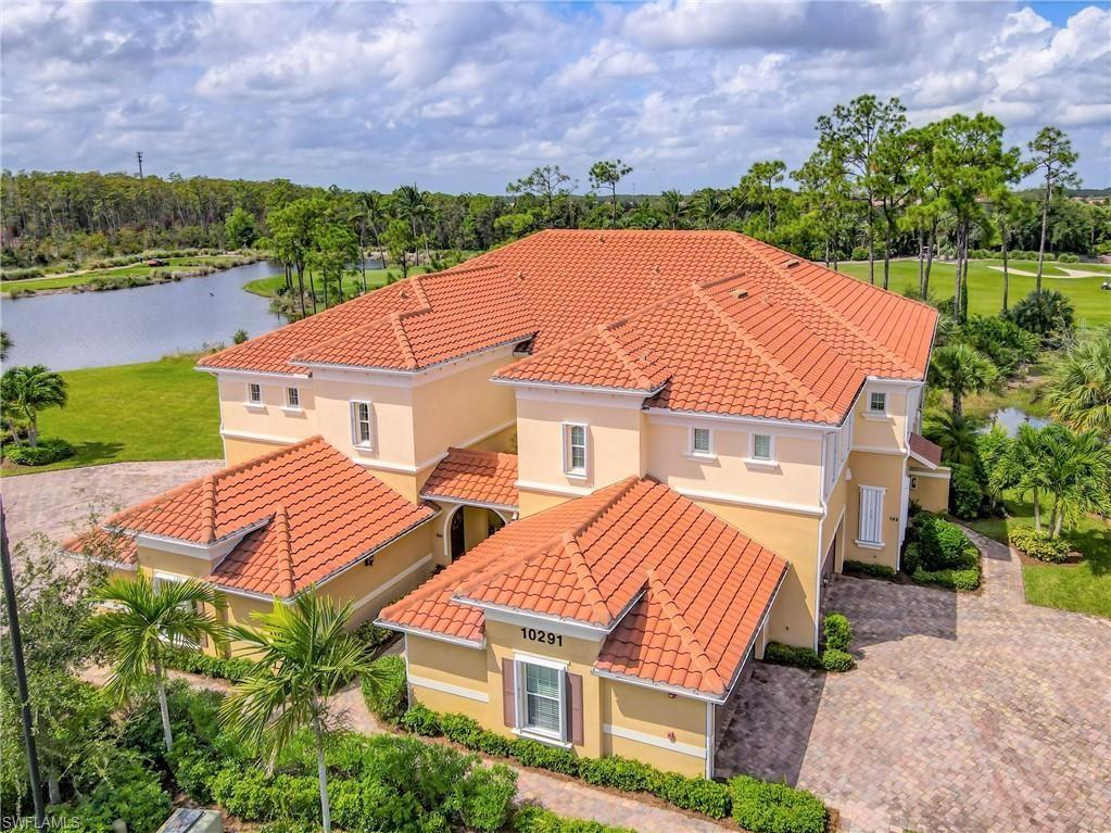 10291 Glastonbury Circle #201, Fort Myers, FL 33913 - #: 220063228