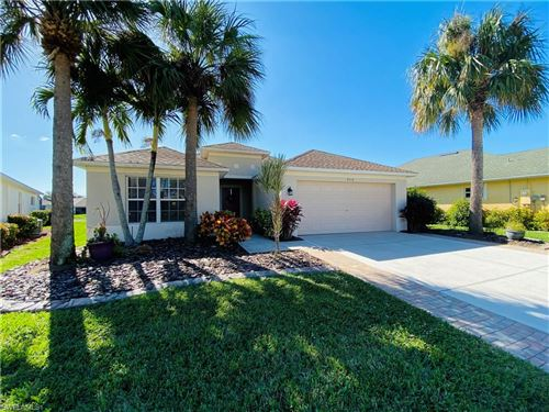 Photo of 9519 Lassen Court, FORT MYERS, FL 33919 (MLS # 220003229)