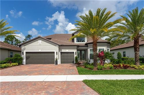 Photo of 12828 Chadsford Circle, FORT MYERS, FL 33913 (MLS # 220030229)