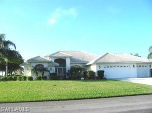 Photo of 11975 King James CT, CAPE CORAL, FL 33991 (MLS # 219017230)