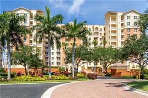 Photo of 14200 Royal Harbour CT 503 #503, FORT MYERS, FL 33908 (MLS # 219033230)
