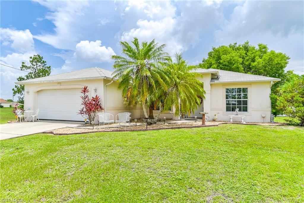 2523 NW 21st Place, Cape Coral, FL 33993 - #: 221047230