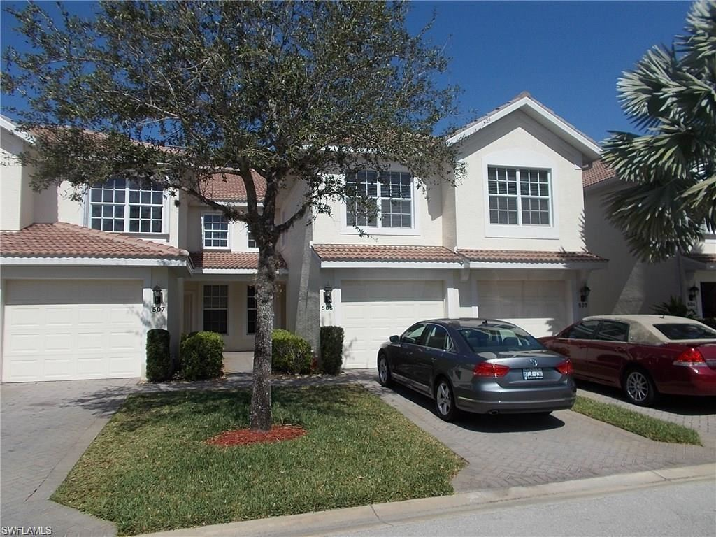 11027 Mill Creek Way #506, Fort Myers, FL 33913 - #: 221026231