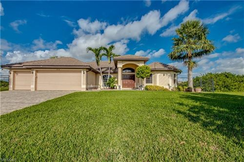Photo of 1836 NW 6th Place, CAPE CORAL, FL 33993 (MLS # 220048232)