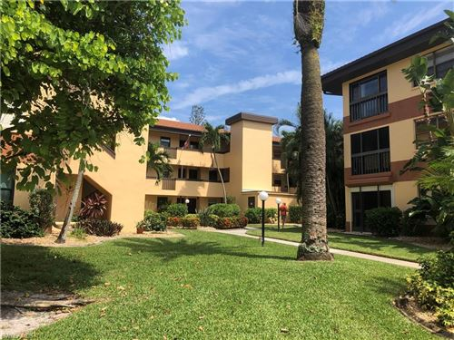 Photo of 6110 Whiskey Creek Drive #204, FORT MYERS, FL 33919 (MLS # 220049233)