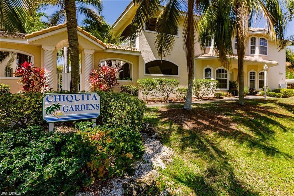 5406 Chiquita Boulevard S #201, Cape Coral, FL 33914 - #: 220076233