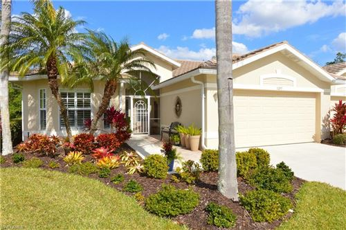 Photo of 11297 Wine Palm Road, FORT MYERS, FL 33966 (MLS # 220017234)