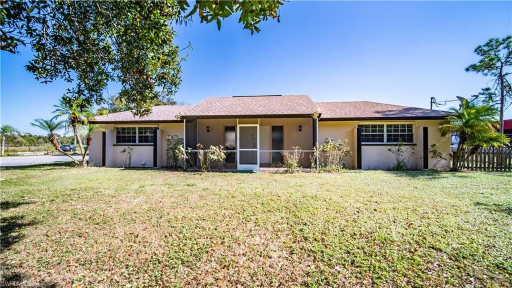 19230 Durrance Road, North Fort Myers, FL 33917 - #: 219078234