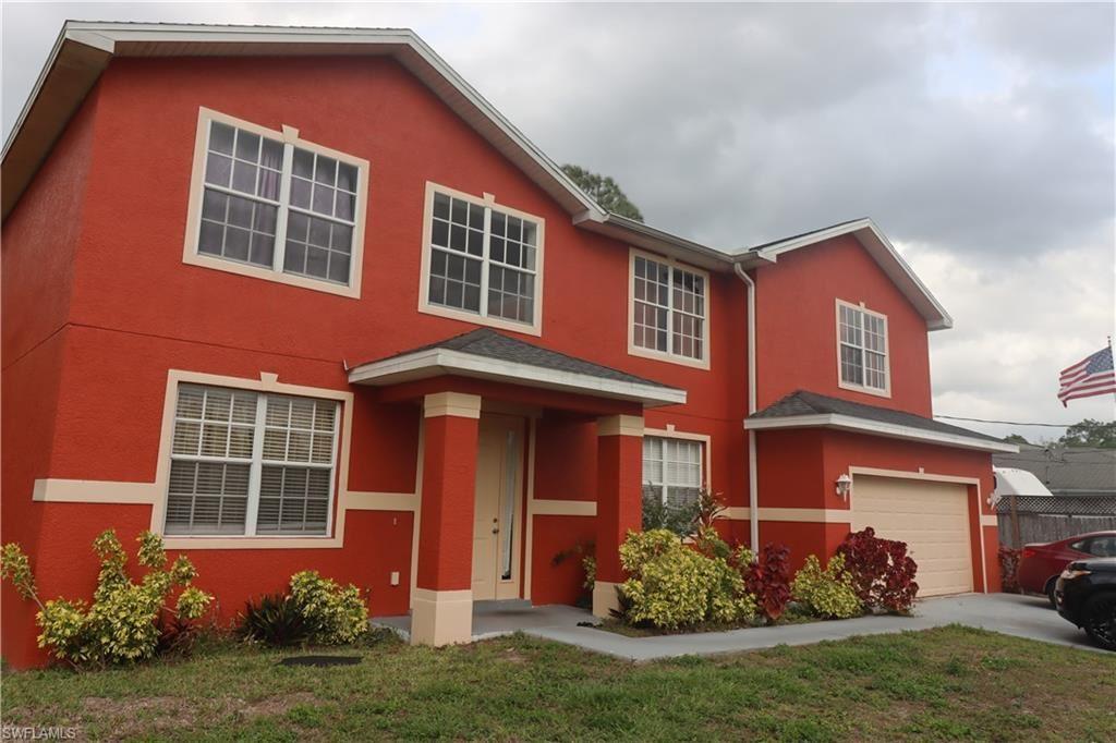 5562 Benton Street, Lehigh Acres, FL 33971 - #: 220011234