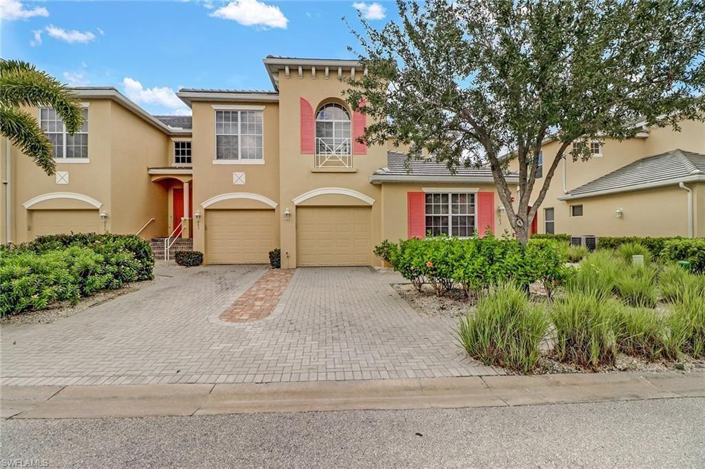 14532 Dolce Vista Road #103, Fort Myers, FL 33908 - #: 220036235