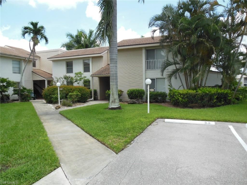 5421 Peppertree Drive #3, Fort Myers, FL 33908 - #: 220068236