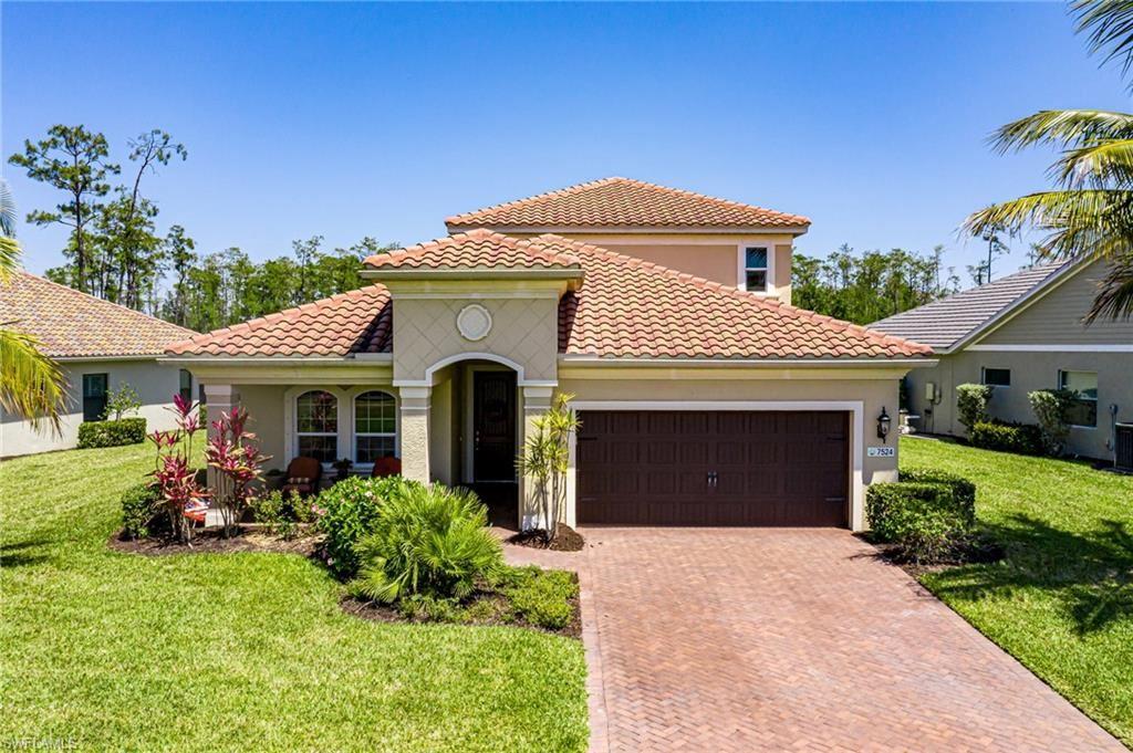 7524 Cypress Walk Drive, Fort Myers, FL 33966 - #: 221025236