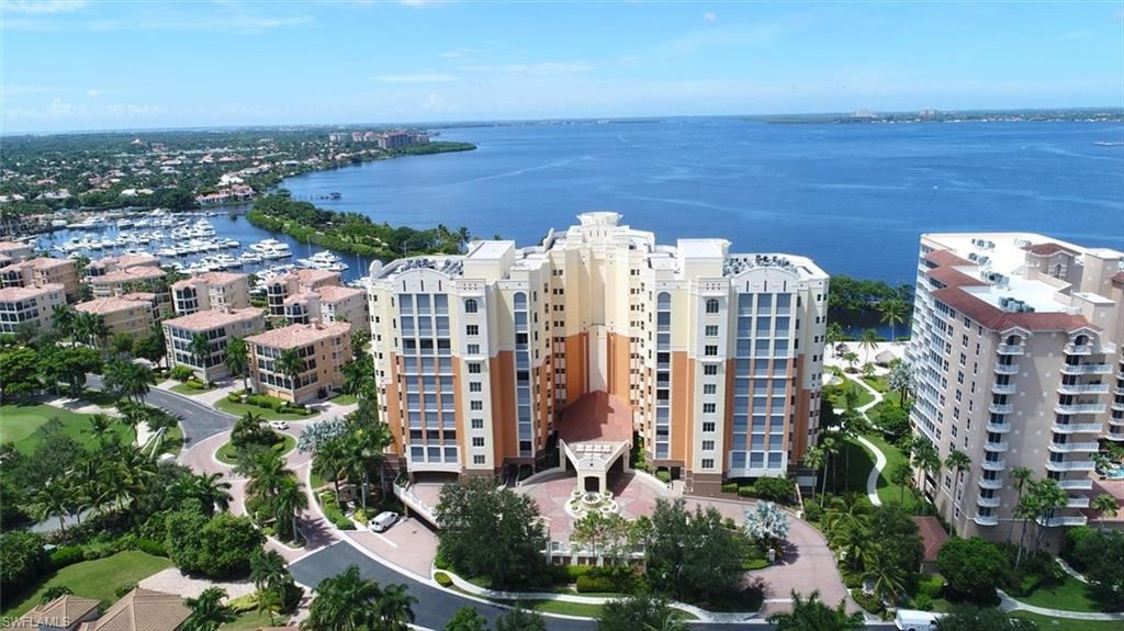 14270 Royal Harbour Court #822, Fort Myers, FL 33908 - #: 221073236