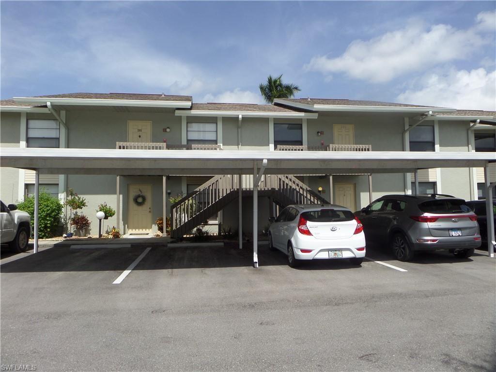 4708 SW 8th Place #206, Cape Coral, FL 33914 - #: 220043237