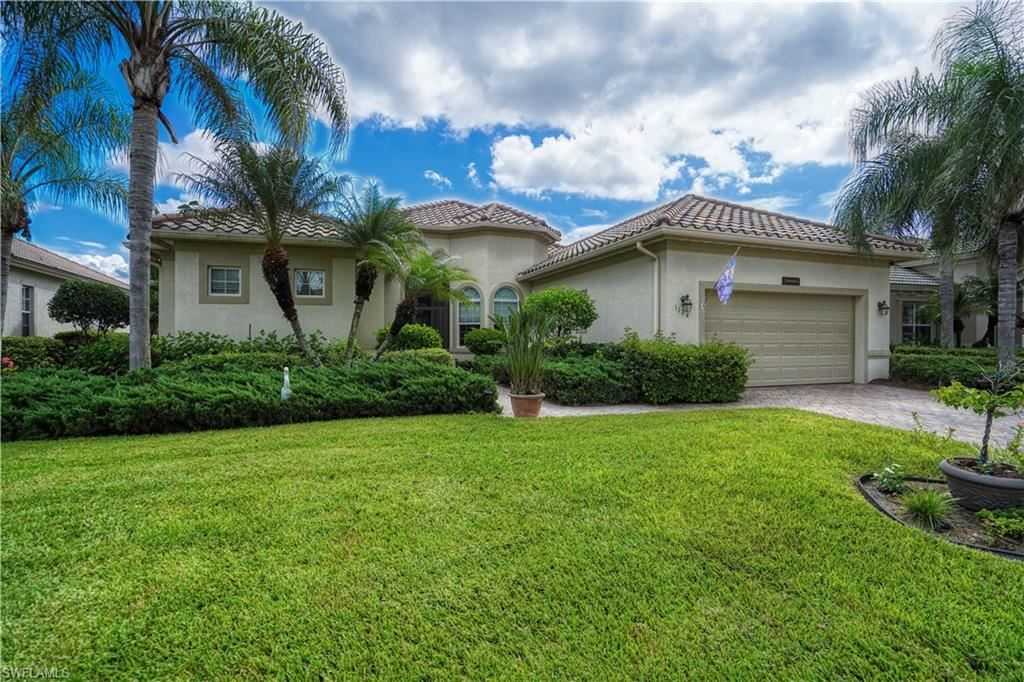 11174 Laughton Circle, Fort Myers, FL 33913 - #: 220061237