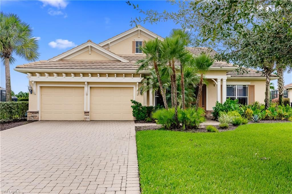 13550 Palmetto Grove Drive, Fort Myers, FL 33905 - #: 220057238